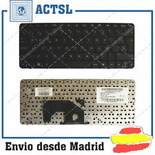 TECLADO ESPAÑOL HP MINI miniatura 210-1042ES Series KEYBOARD SPANISH NM6