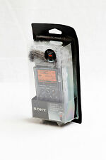 Sony AD-PCM2 softie wind shield for PCM-M10 recorder