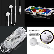1PC In-Ear Headset Earphone Headphone Mic Remote for Samsung Galaxy S6 5 S4 S3