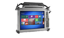 Antiglare Screen Protector for Xplore XC6 Rugged Tablet