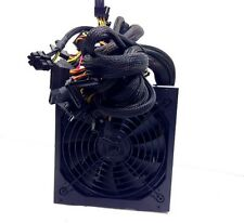 1000W 1000 Watt for Intel AMD ATX Power Supply Dual PCIe SATA Dual 12V 140MM Fan