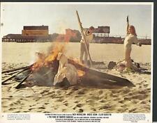 Bruce Dern Ellen Burstyn King of Marvin Gardens 1972 original movie photo 23220