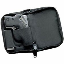 DeSantis Pistol Pack Belt Pouch Accommodates Ruger LCP .380 Black Right Hand