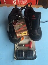 Heelys Double Wheen Shoes with wheels  Sizes 5 & 12