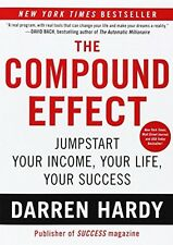 The Compound Effect, New, Free Shipping