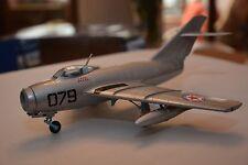 FRANKLIN MINT MODEL AIRCRAFT1/48 MIG15 B11E072(NEW MODEL