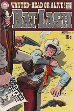 BAT LASH #7 VF/NM+