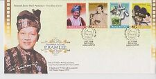 (FDC99001) MALAYSIA 1999 P.Ramlee First Day Cover FDC