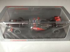 2012 Jenson Button / Mclaren MP4-27 (Belguim GP) - Spark 1:43 Scale - (S3046)