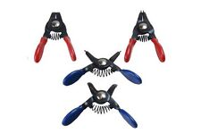 BERGEN 4pc Mini Circlip plier set B1779