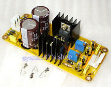 LM317/LM337 Adjustable Voltage Regulator Dual Power Supply Board +/-1.25~37.5V
