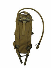 British Army -CamelBak Individual Hydration System - Coyote Brown - Used -SP171