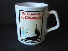 Guinness Gilroy Design  Mug - VGC Sea Lion / Se
