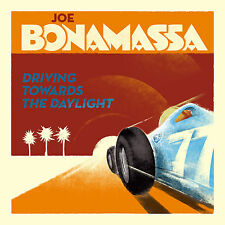 Joe Bonamassa DRIVING TOWARDS THE DAYLIGHT Limited PROVOGUE New Vinyl LP