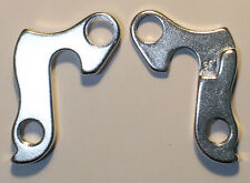 Brand New Dropout For KONA and Many Other Bicycle Brands Silver 00526012