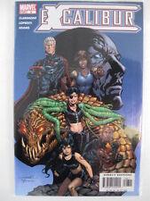 bb X-MEN: EXCALIBUR V2 #1-8 + MOJO MAYHEM LOT (9 books) $28.50 cover price!