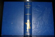 The Animal Story Book - Andrew Lang - 1927 Longmans HB