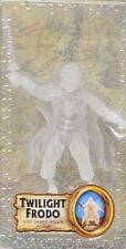 Twilight Frodo Baggins action figure Toy Biz Lord of the Rings 2003 NIP