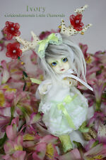 BJD Doll-zone Limited Deer Come With Face Up + Blushing