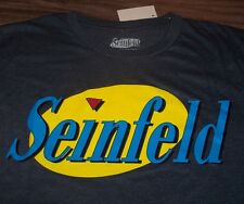 SEINFELD TV Show T-Shirt 2XL XXL NEW w/ TAG
