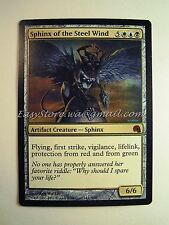 VENTO D'ACCIAIO - SPHINX OF THE STEEL WIND ENG - MTG MAGIC