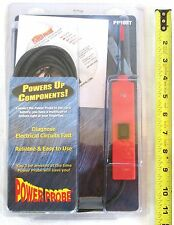 NEW POWER PROBE 1  THE ULTIMATE CIRCUIT TESTER /  AUTOMOTIVE TEST LIGHT PP19FT