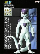 HQDX Freeza Figure Final Form Ver. anime DragonBall Kai Banpresto