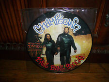 CHAMPTOWN - BANG BANG BOOGIE Pic Disc NEW in plastic sleeve