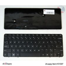 Wholesale HP US Black Keyboard for Mini 210-4201tu 210-4220ss