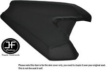 CARBON FIBER VINYL CUSTOM FITS KAWASAKI Z1000 14-16 REAR SEAT COVER