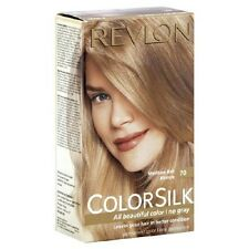 Revlon Colorsilk Haircolor #70 Medium Ash Blonde for Women