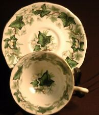 Royal Albert Ivy Lea  Cup and Saucer