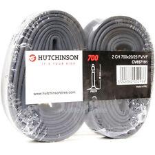 """HUTCHINSON 28"""" FAHRRAD SCHLAUCH 1.10-1.40"""" AUTOVENTIL 700C 28/35-622 TREKKING AV"""