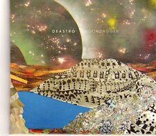 (GC105) Deastro, Moondagger - 2009 DJ CD