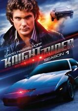 Knight Rider: Season One - 4 DISC SET (2016, REGION 1 DVD New)