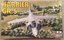 Esci 1:72 Harrier GR.5 Model Kit 9065