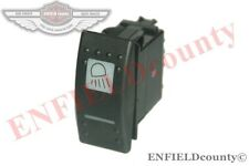 NEW REAR LIGHT CONTROL 2 STAGE SWITCH 6 CONNECTION POINTS JCB 3DX