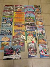 Abeka  Homeschool Curriculum/Books  2nd Grade  2  Almost COMPLETE SET  EXCELLENT