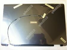 Genuine New Toshiba Satellite P100 P105 LCD Back Cover A000012440 Mist Gray