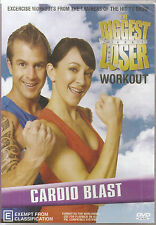Cardio Blast | The Biggest Loser Workout