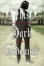 This Dark Endeavor: The Apprenticeship of Victor Frankenstein