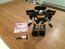 Transformers Alternators Autobot Ricochet (2006).