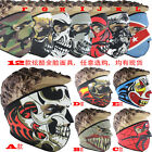 Balaclavas Neoprene CS Winter Neck Warm Face Mask Veil Sport Motorcycle Ski Bike