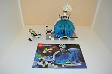 Lego Exploriens Space Set #6958, Android Base, Produced in 1996