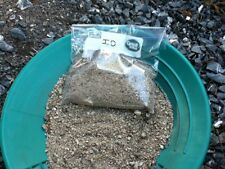 Gold PayDirt - Idaho - Sluice Concentrates - 2 Pound Packet