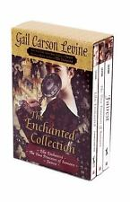 The Enchanted Collection Box Set : Ella Enchanted, the Two Princesses of...