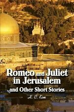Romeo and Juliet in Jerusalem and Other Short Stories, SP Books, General, Genera