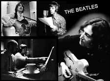 "The Beatles White Album Session 13x19"" Photo Print"