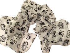 SALE Fashion Women Long Chiffon Print Scarf Wrap Ladiesv Neck Shawl Scarve 11