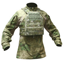 OPS / UR-TACTICAL EASY PLATE CARRIER IN A-TACS FG, SIZE-MEDIUM